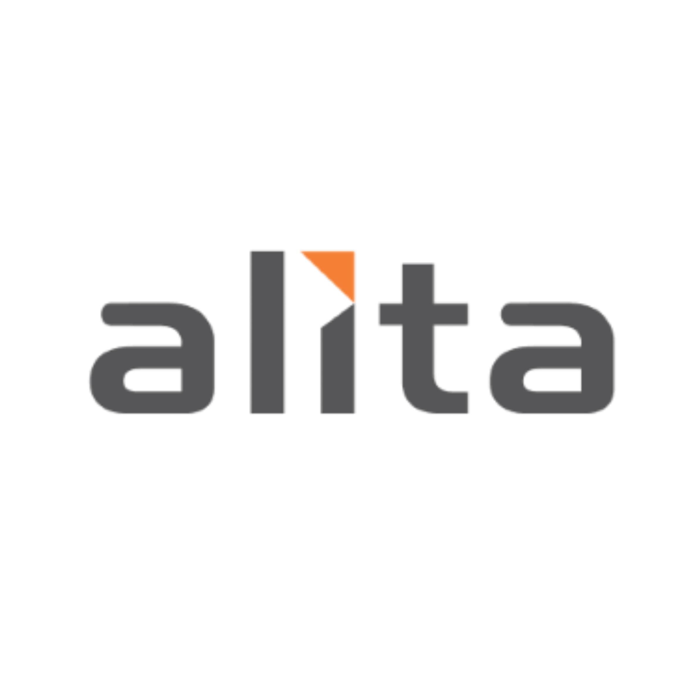 Logo Alita