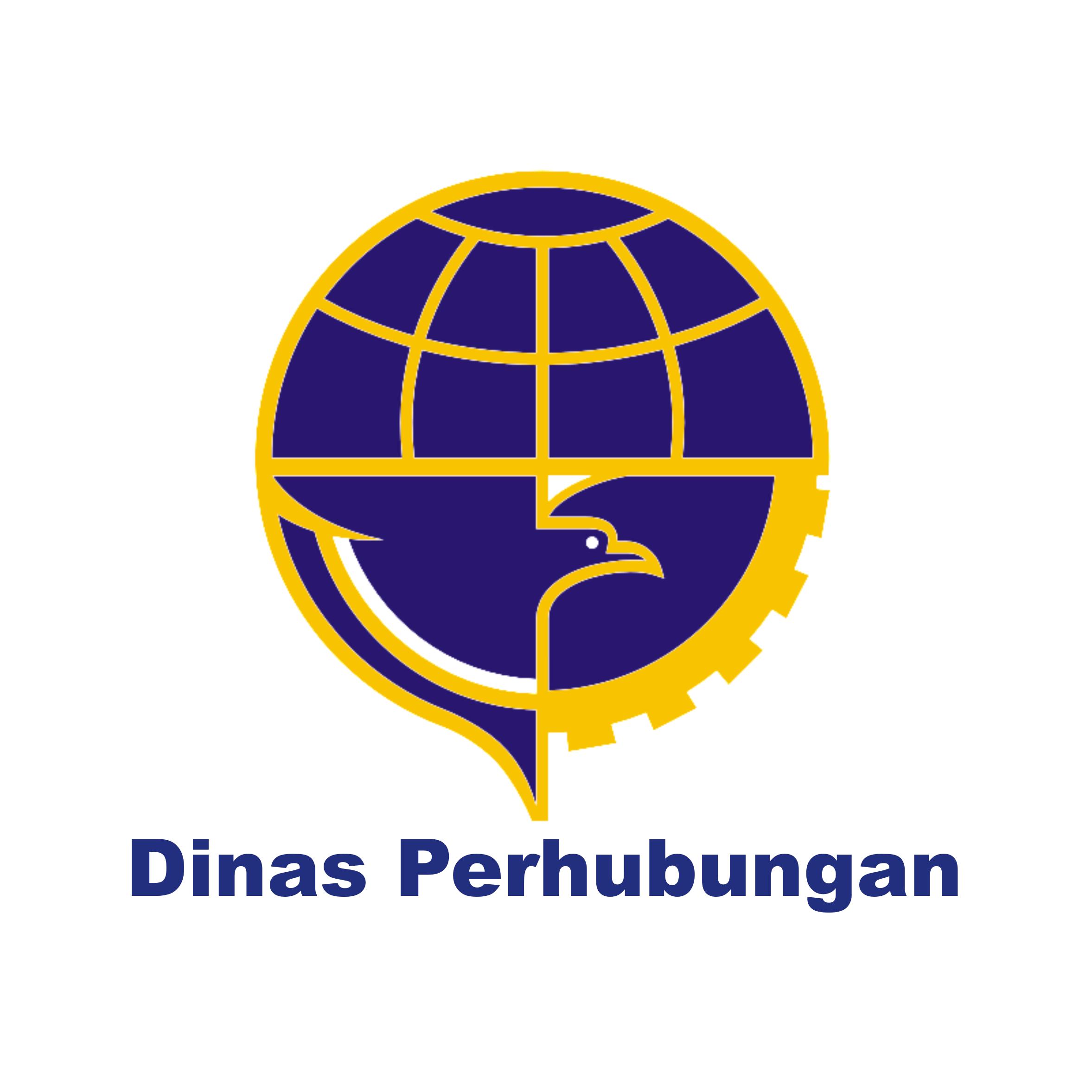 Logo Dinas Perhubungan