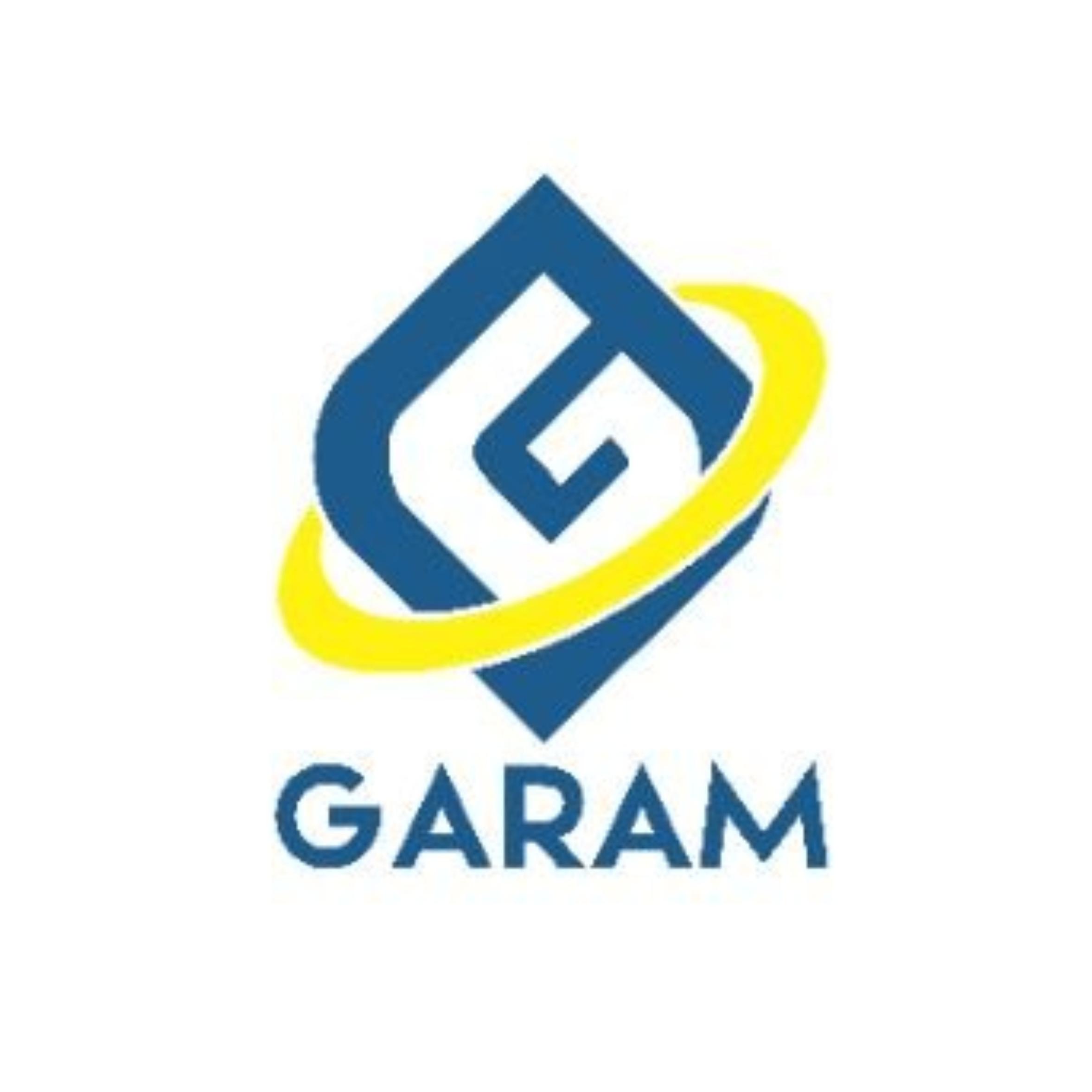 Logo Pt.Garam