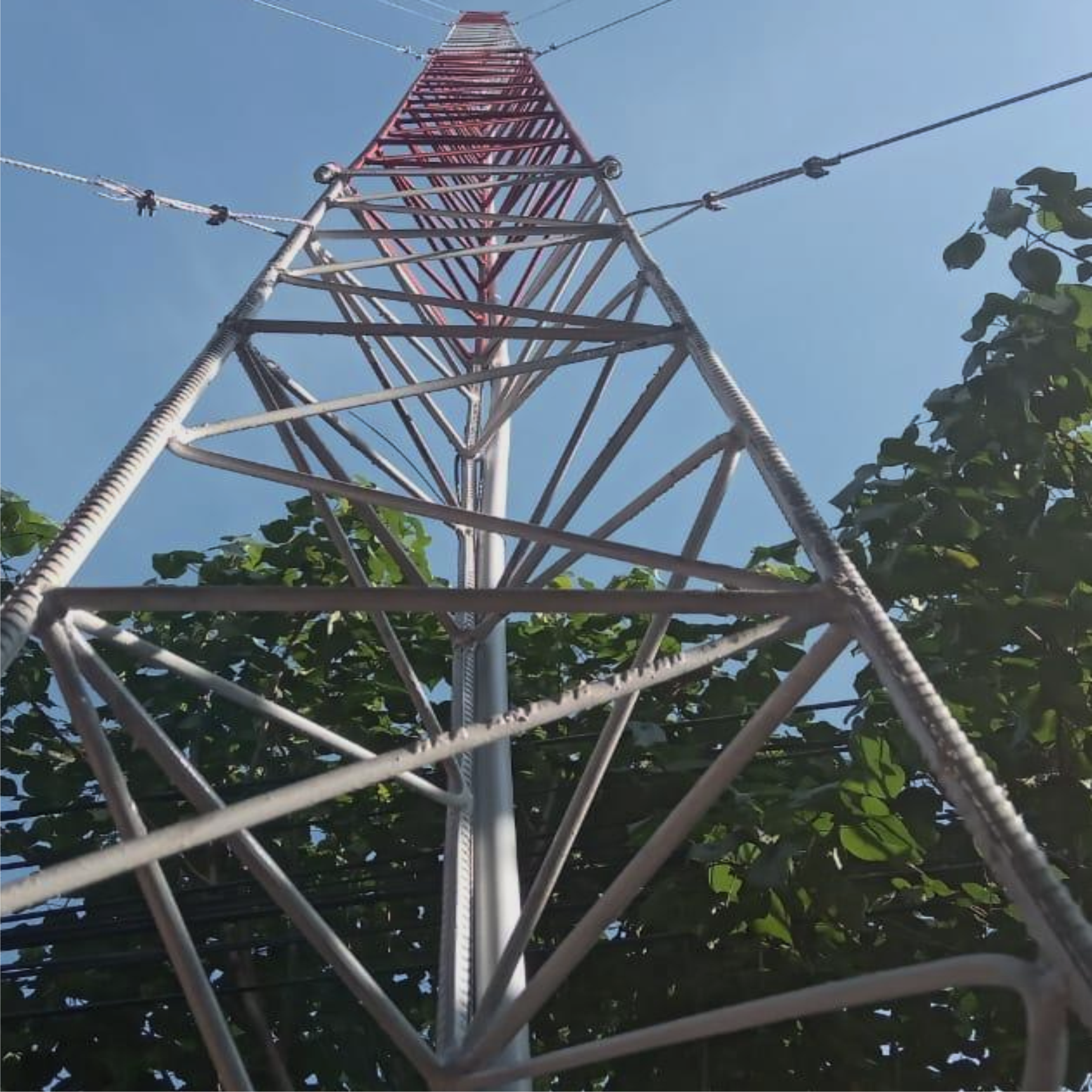Tower Triangle