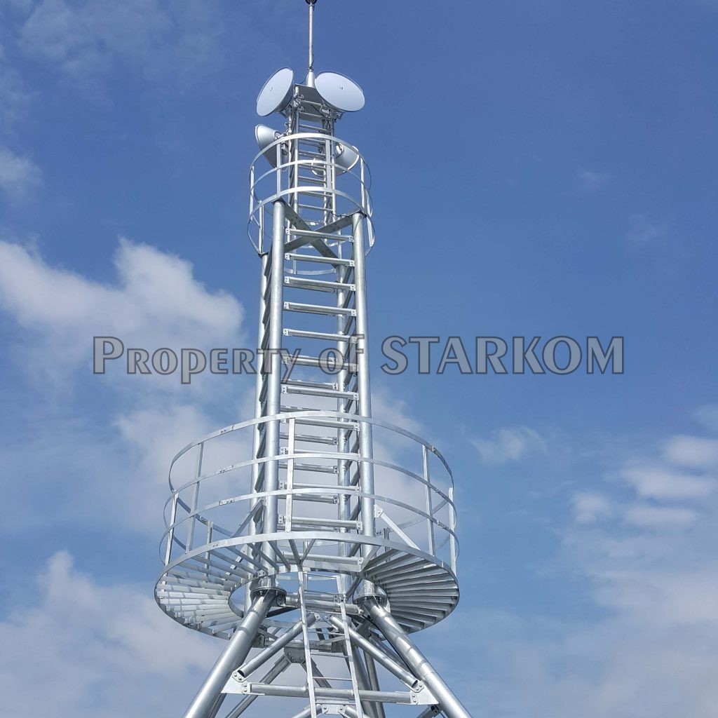 fungsi tower sst