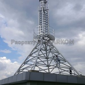 tower sst radar