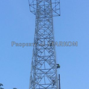 tower triangle tower sst tower monopole (50)